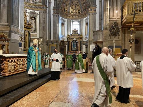 Celebrazioni e Liturgie